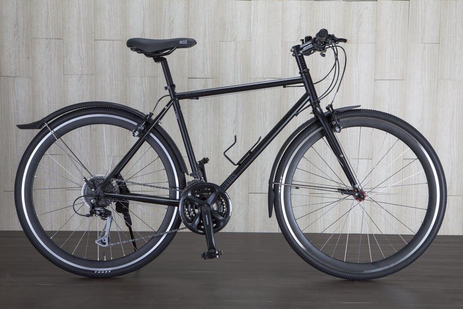 rower typu fitness jest uniwersalny
